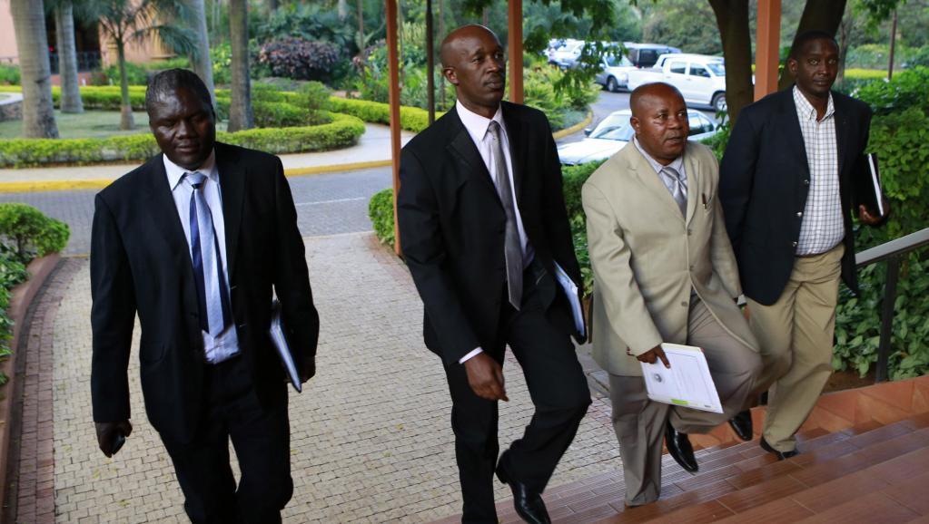 RDC: une réunion de suivi de l'accord de Nairobi sans le M23