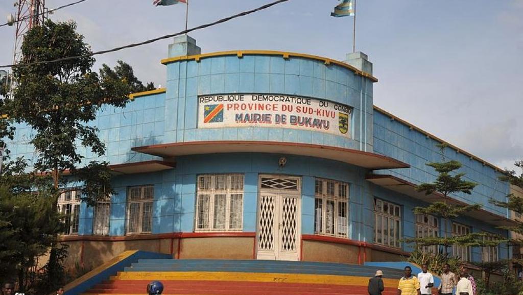 Bukavu: plus de 10 morts après l'écroulement du mur d'un camp militaire