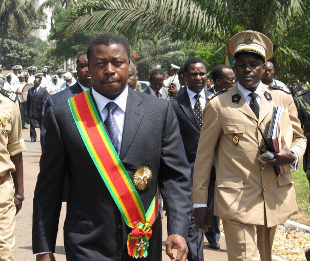 Togo: appel à une mobilisation «massive» contre un nouveau mandat du président Gnassingbé