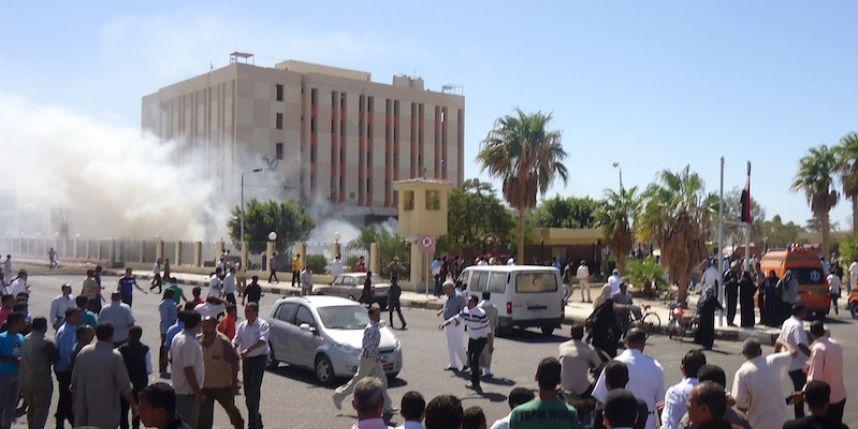 Egypte: un général de l'armée assassiné au Caire