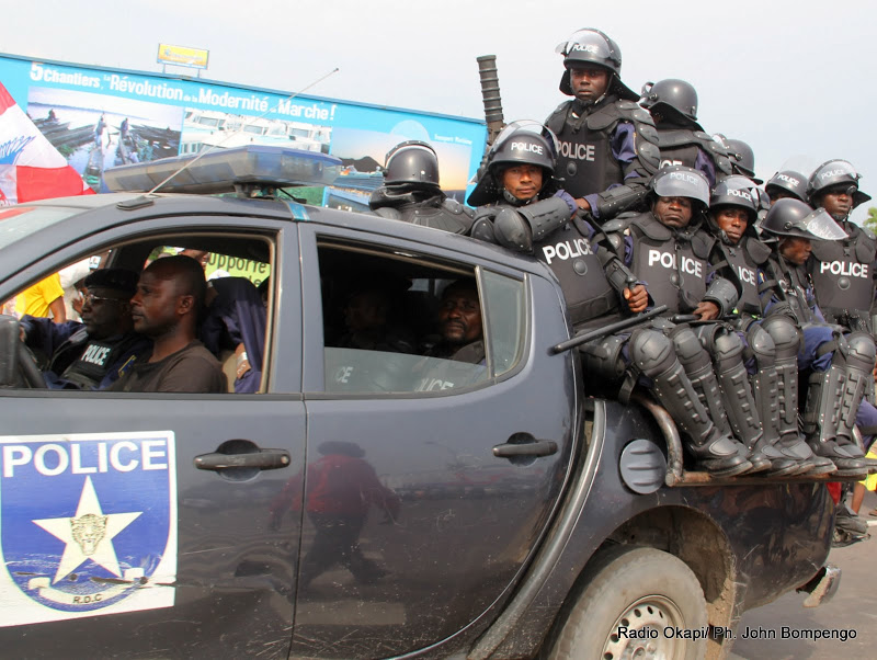 RDC: l'ONU s'inquiète d'une augmentation des violations des droits de l'homme