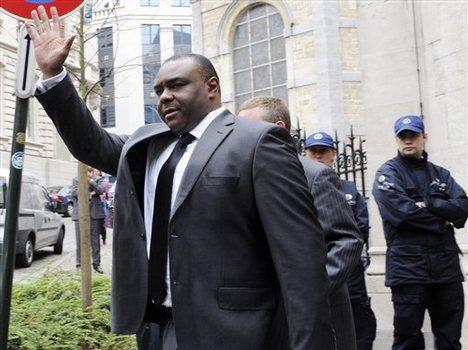 RDC: les membres du MLC nommés ministres dans le gouvernement de «cohésion nationale» exclus du parti