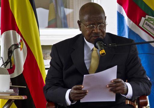 RDC/Ouganda: le président Museveni veut accorder le statut de réfugié politique aux ex-M23