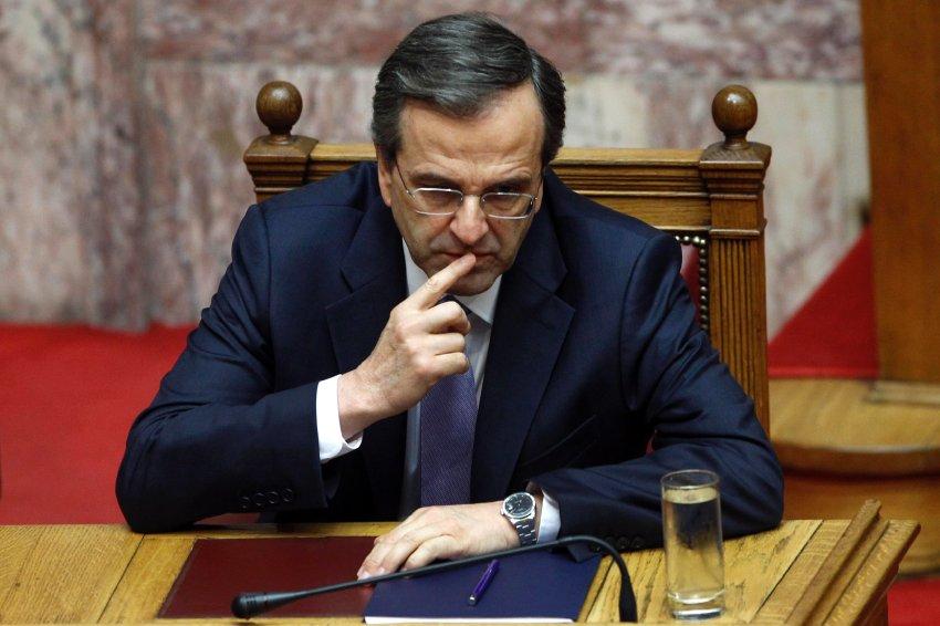 Grèce: les marchés devraient garder leur calme, pour la Commission européenne