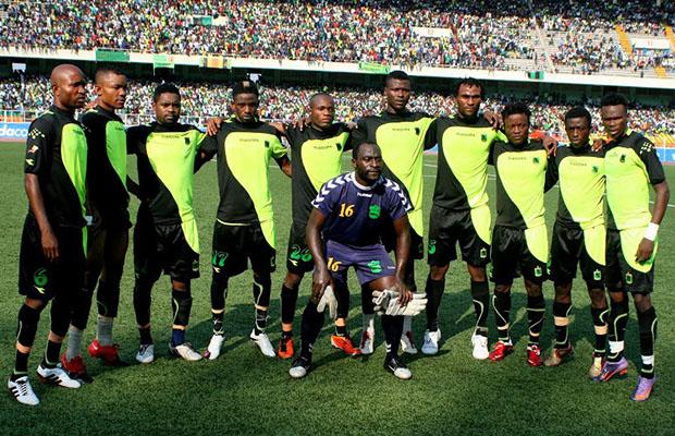 L'AS V.Club disqualifiée de la Ligue des champions de la CAF
