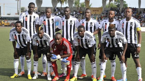Coupe de la Confédération: le TP Mazembé se qualifie dans la douleur
