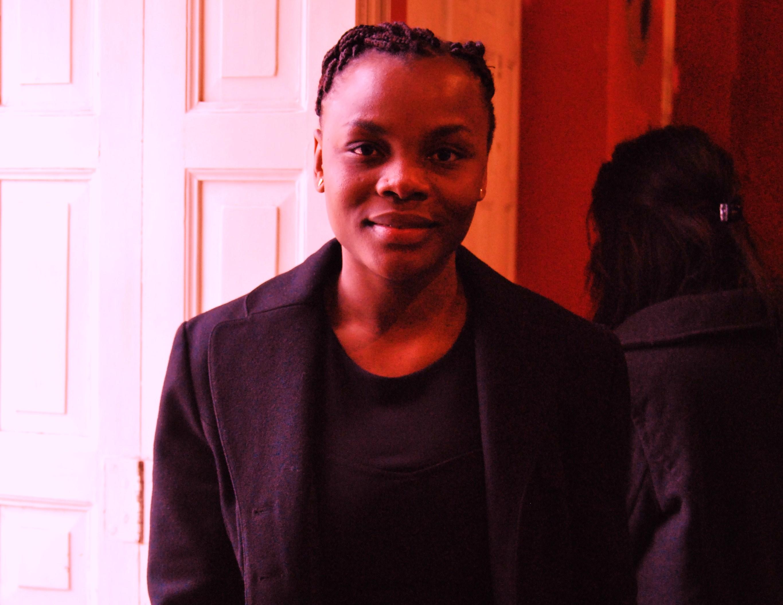 RDC: Marie-Faustine Kanama aux commandes de la communication de l'ARP