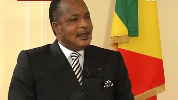 RDC: le président Sassou-Nguesso s'implique dans le dialogue congolais