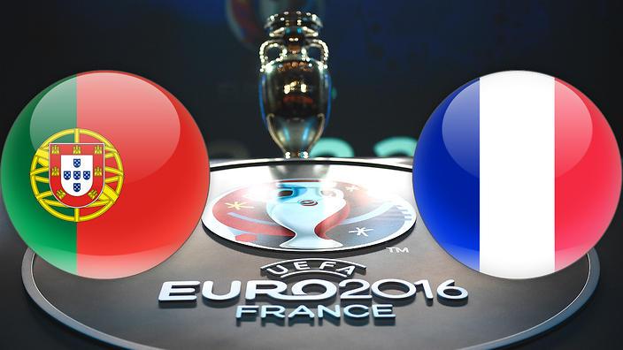 Finale Euro 2016 France-Portugal: Griezmann ou Ronaldo, pour qui le Ballon d'Or?