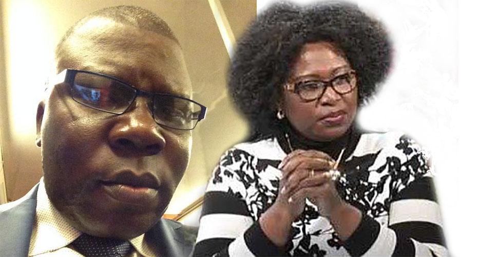 ARP: deux taupes sèment confusion et zizanie. Qui est Kobanda Antoinette (troisième partie)
