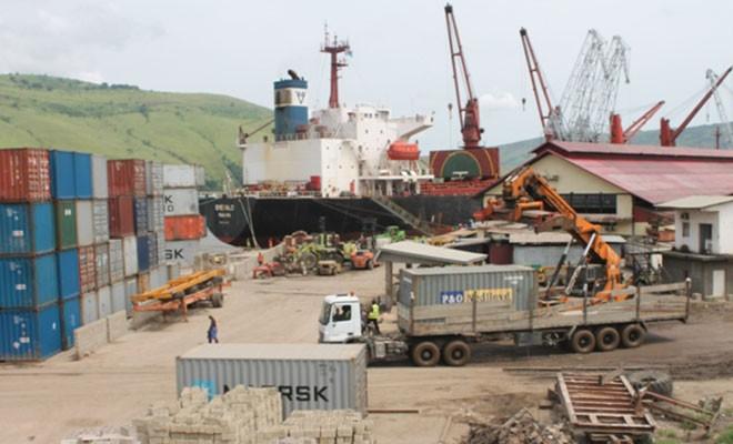 RD Congo: le port maritime de Matadi se cherche un avenir