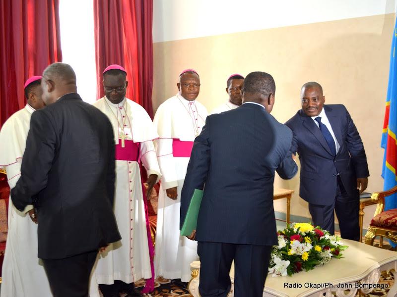 Dialogue politique en RDC: après l'Eglise catholique, l'opposition suspend sa participation