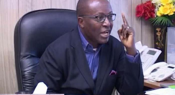 RDC: Kikaya aux Etats-Unis pour plaider contre les sanctions américaines
