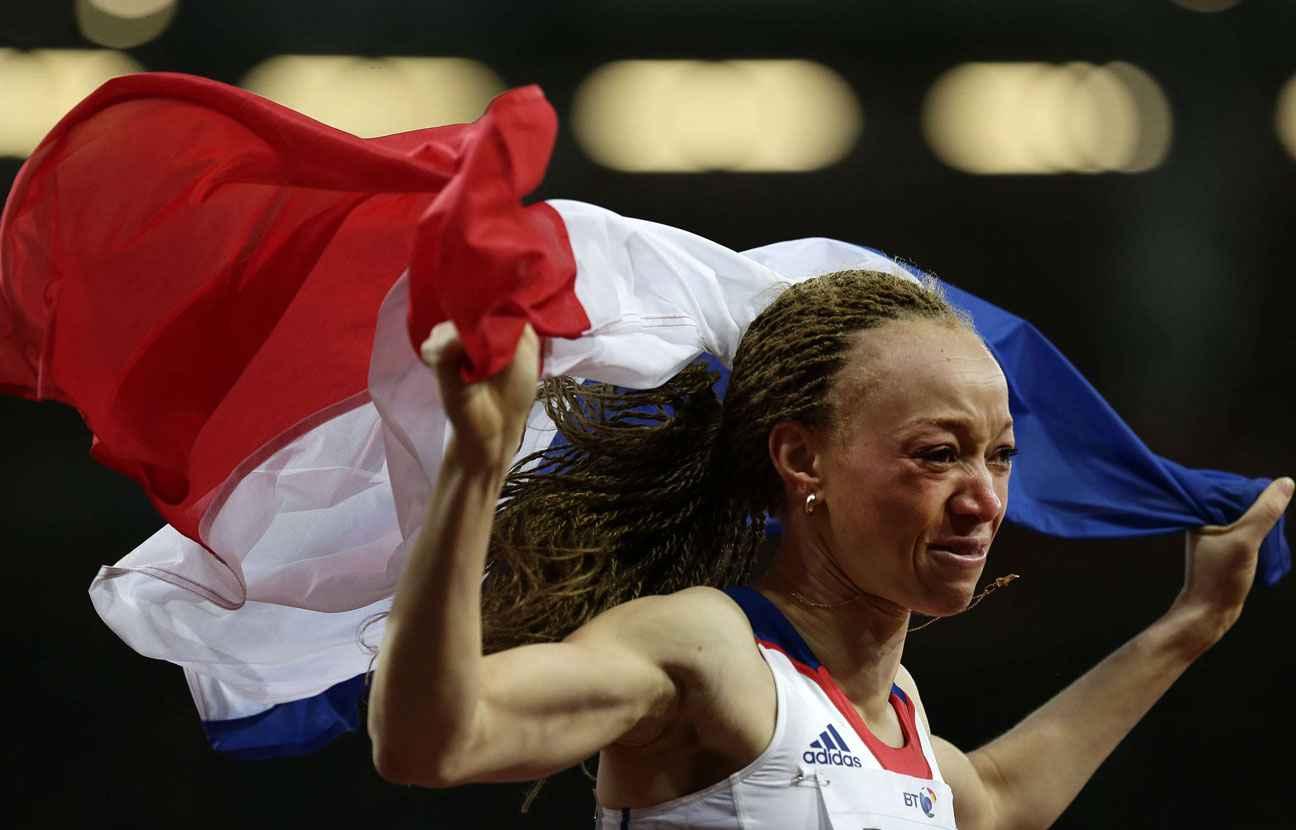 Paralympiques 2016: Nantenin Keita, la fille du chanteur Salif Keita, en or sur 400 m