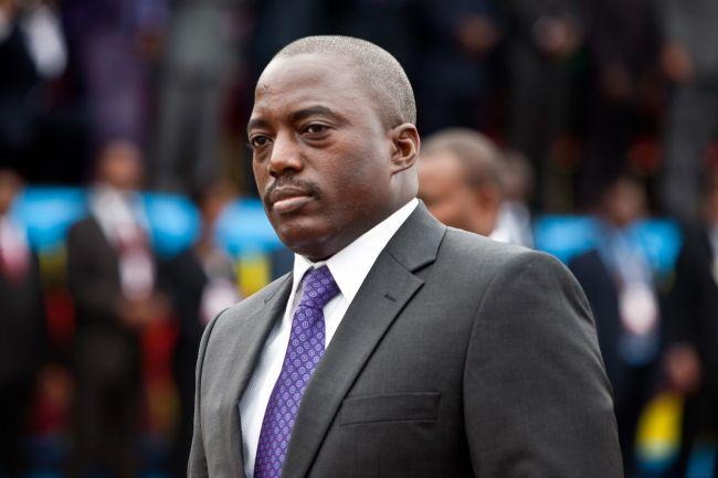 RD Congo: Joseph Kabila annonce le report des élections