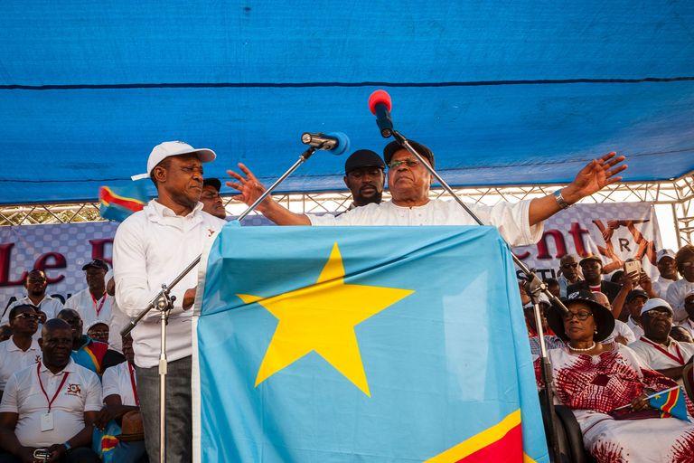RDC: «Nouvelle journée ville morte» contre Joseph Kabila le 19 octobre