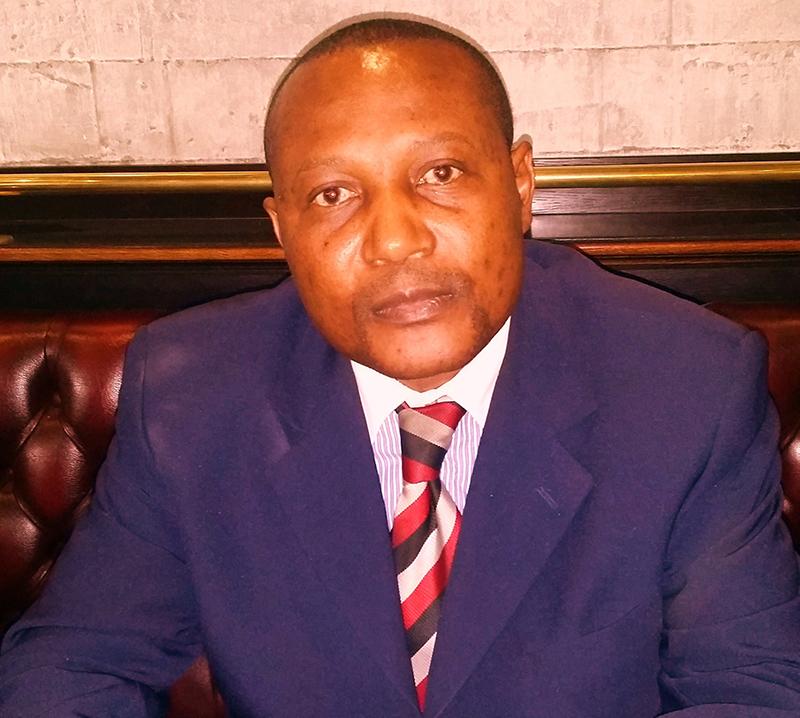 RDC: le CRP dénonce les incursions des forces de l'ordre dans le Kasai-Central