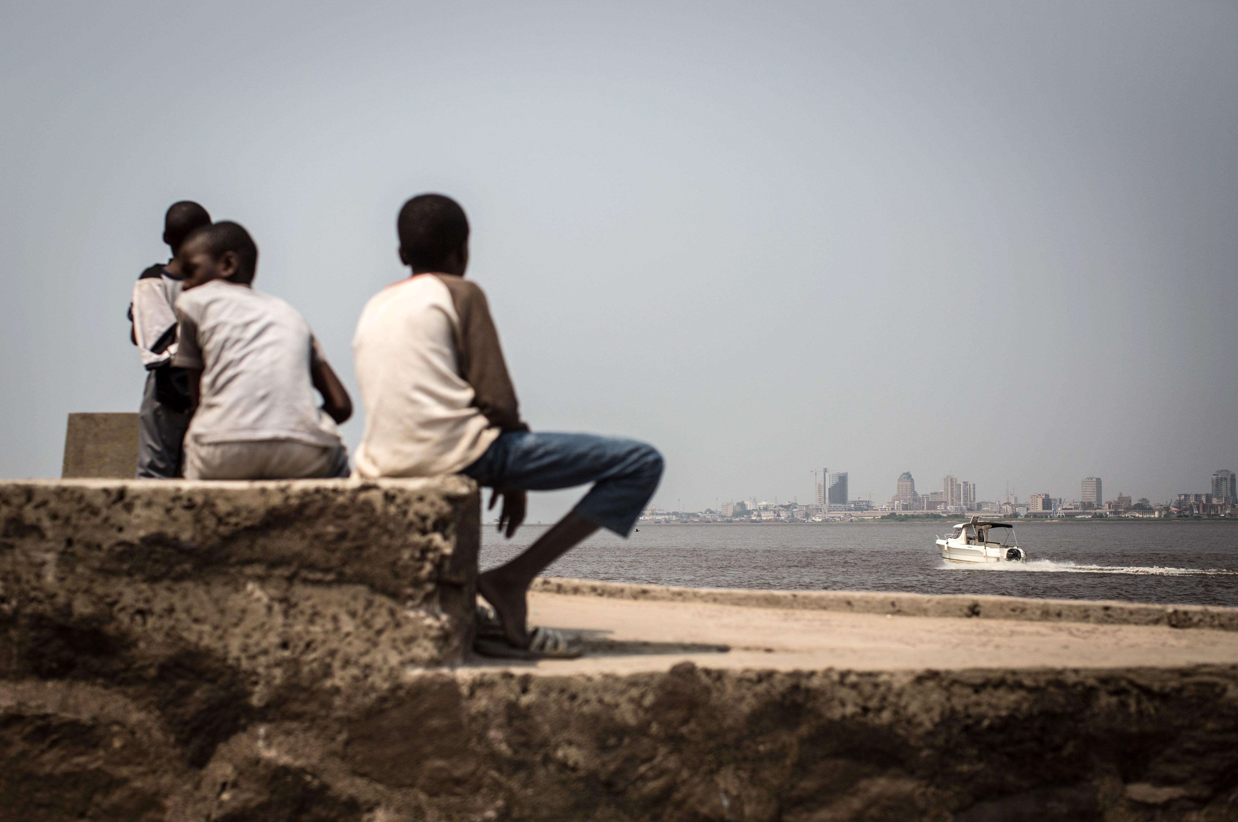 Entre les deux Congo, un énorme puits de carbone mis au jour