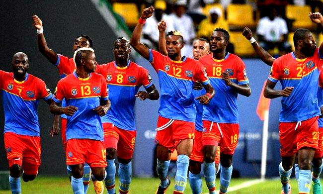 CHAN 2018: la succession de l'équipe de la RDC est ouverte