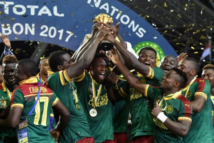 CAN 2017: le Cameroun champion d'Afrique