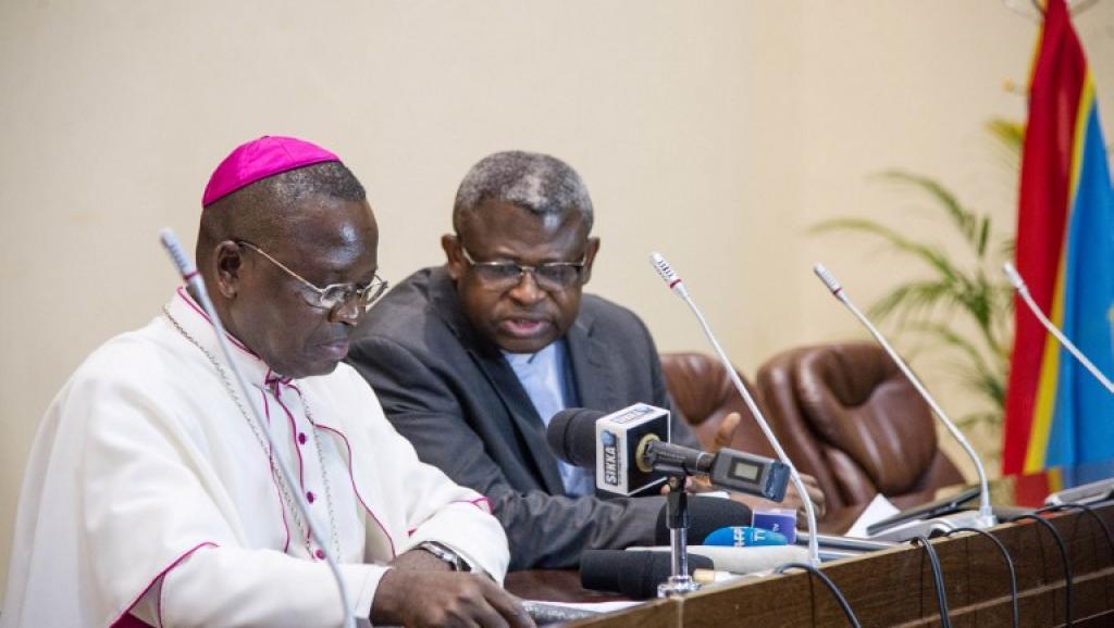 Echec des Négociations en RDC: la Cenco fait le constat de l'impasse politique