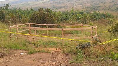 L'ONU découvre 13 nouvelles fosses communes aux Kasaï