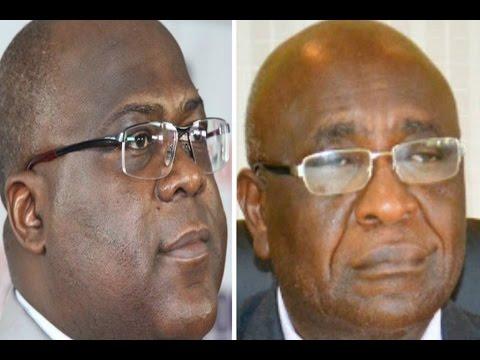 RDC: Félix Tshisekedi et Pierre Lumbi portés à la tête du Rassemblement