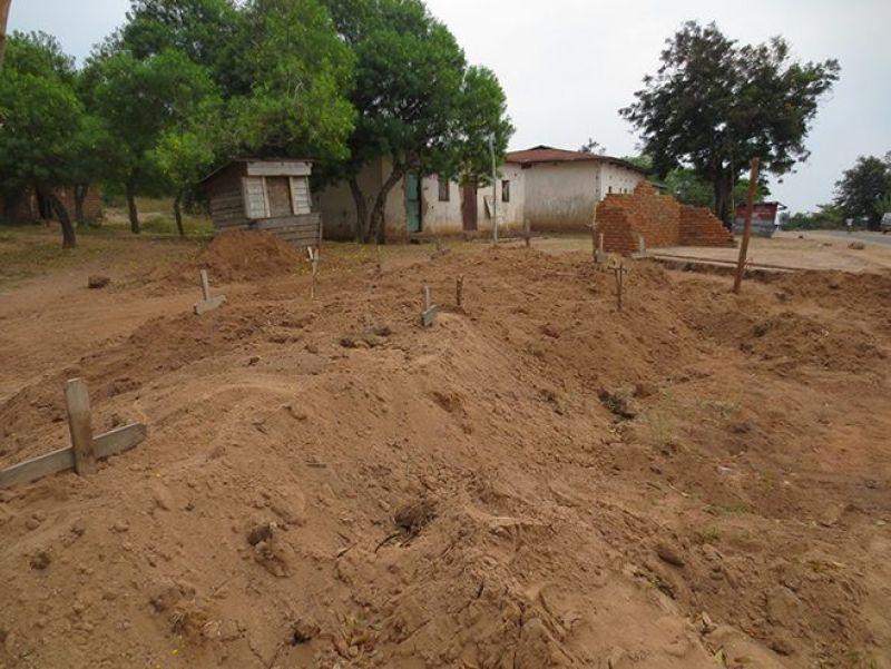 RDC: l'ONU soupçonne l'existence d'au moins 17 fosses communes dans les Kasaï
