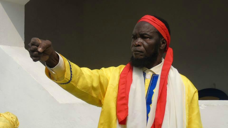 RDC: assaut déclenché contre la résidence du député Né Mwanda Nsémi