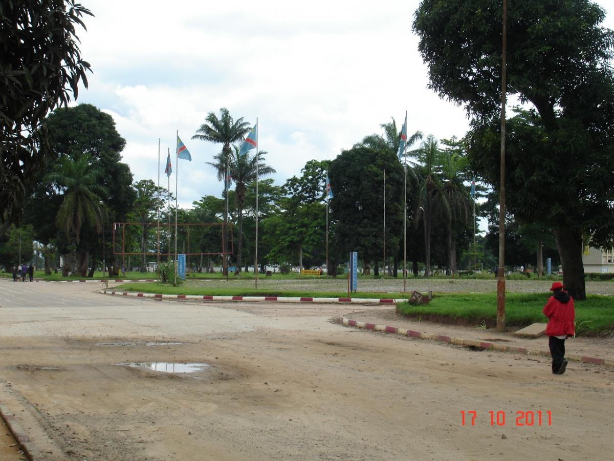Kananga: la commune de Nganza se vide après des coups de feu