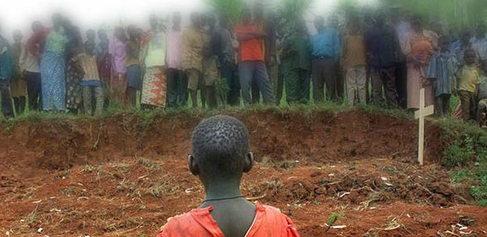 RDC : l'ONU a dénombré dix fosses communes au Kasaï