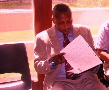 Nomination du nouveau Premier ministre en RDC: Michel Kanama réaffirme la position du CRP