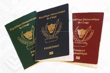 Le clan Kabila au centre du scandale de nouveaux passeports biométriques en RDC