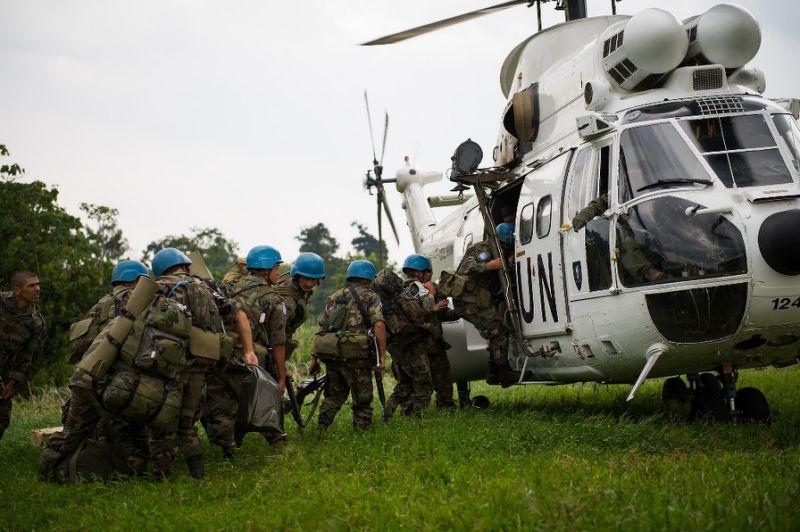 RDC: l'ONU réduit sa mission et lance une mise en garde à Joseph Kabila