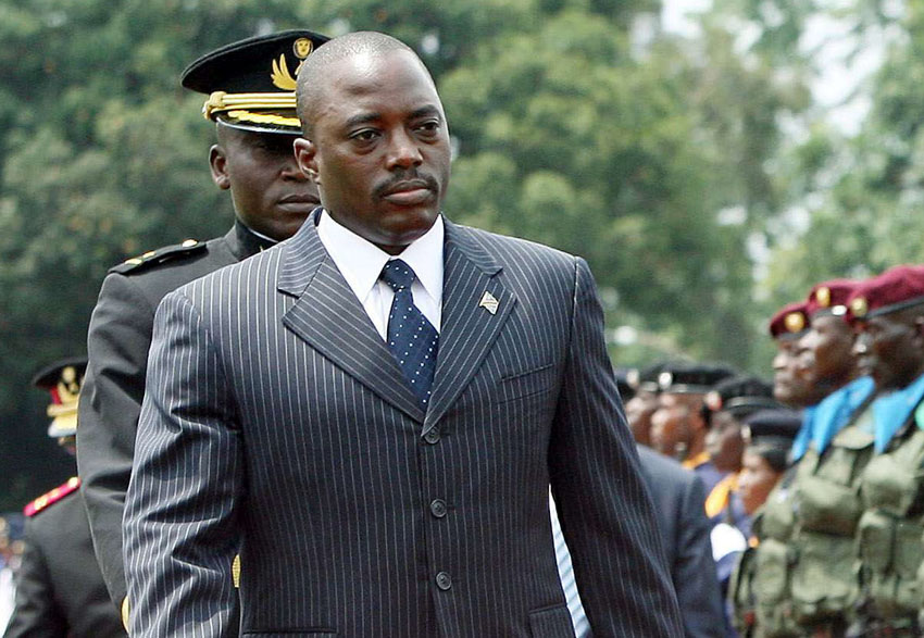 En RDC, les promesses trahies de Joseph Kabila