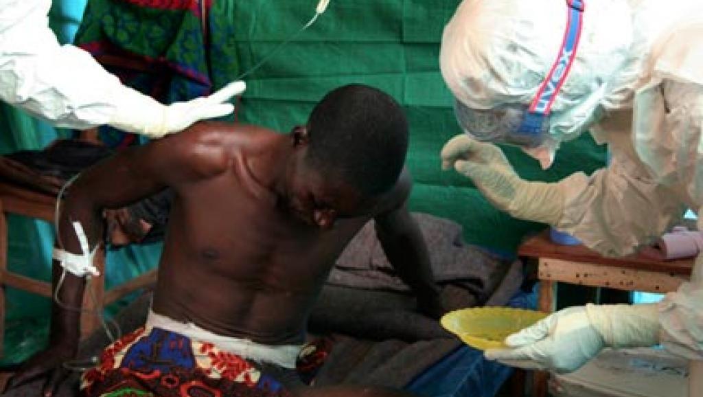 RDC: le virus Ebola refait son apparition à Likati, 3 morts