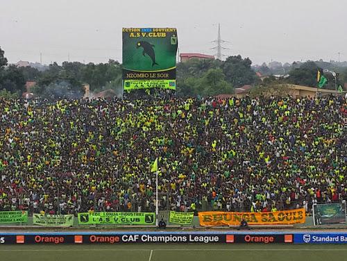 CAF-C1: l'AS VClub battue par l'Espérance (1-3)