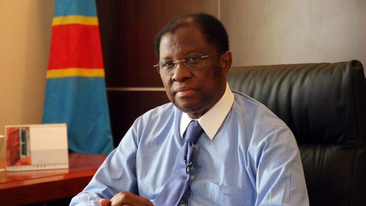 Le ministre Thambwe Mwamba visé par une enquête pour Crime contre l'humanité en Belgique