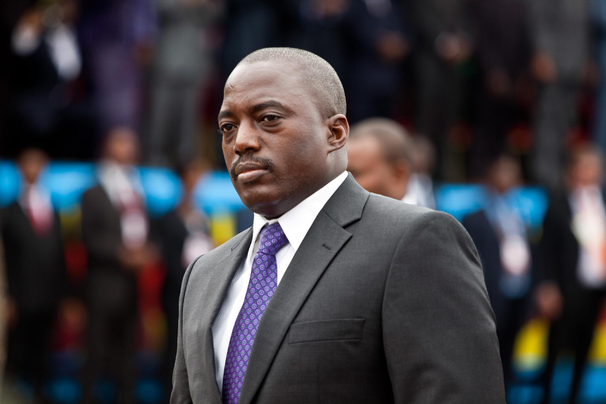 Elections en RDC: Joseph Kabila assure n'avoir «rien promis du tout» en 2017