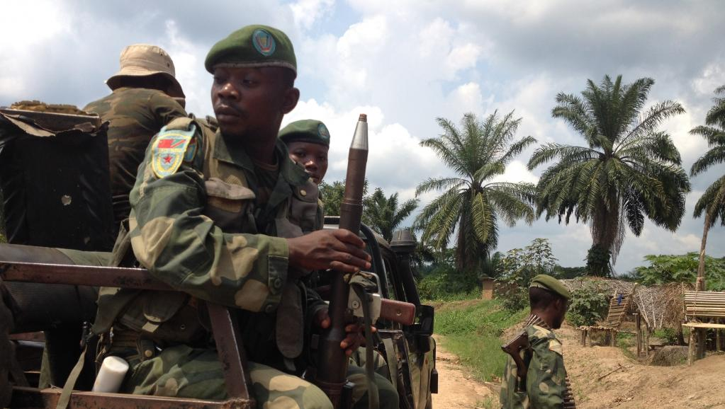 RDC: le Parlement européen demande une enquête internationale sur les violences au Kasai
