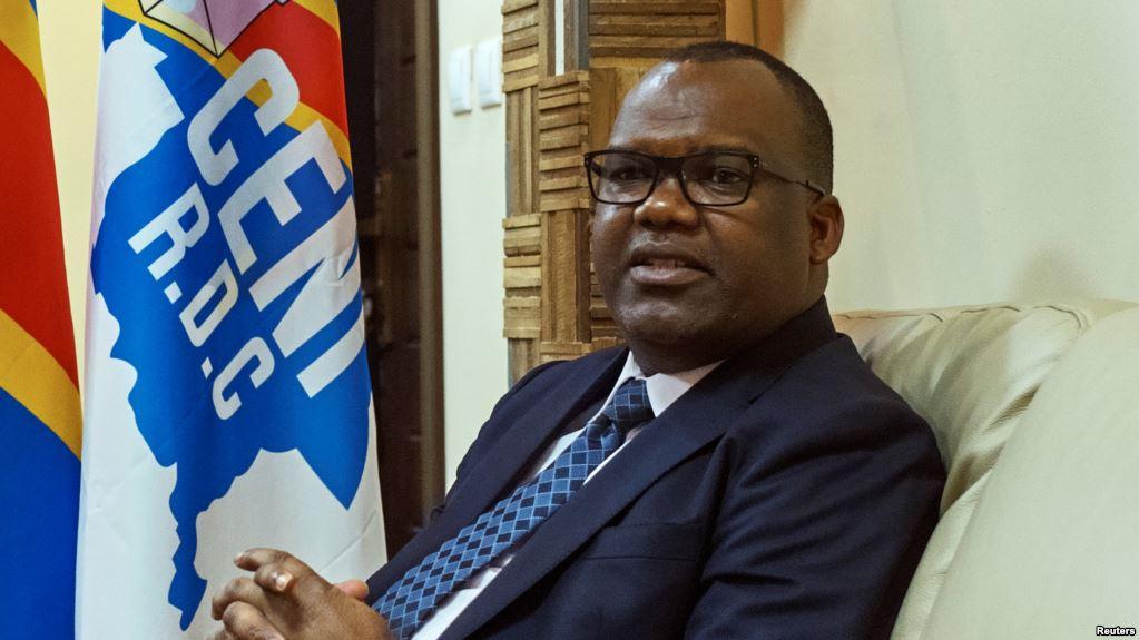 Corneille Nangaa: «Pas possible» de tenir les élections d'ici décembre