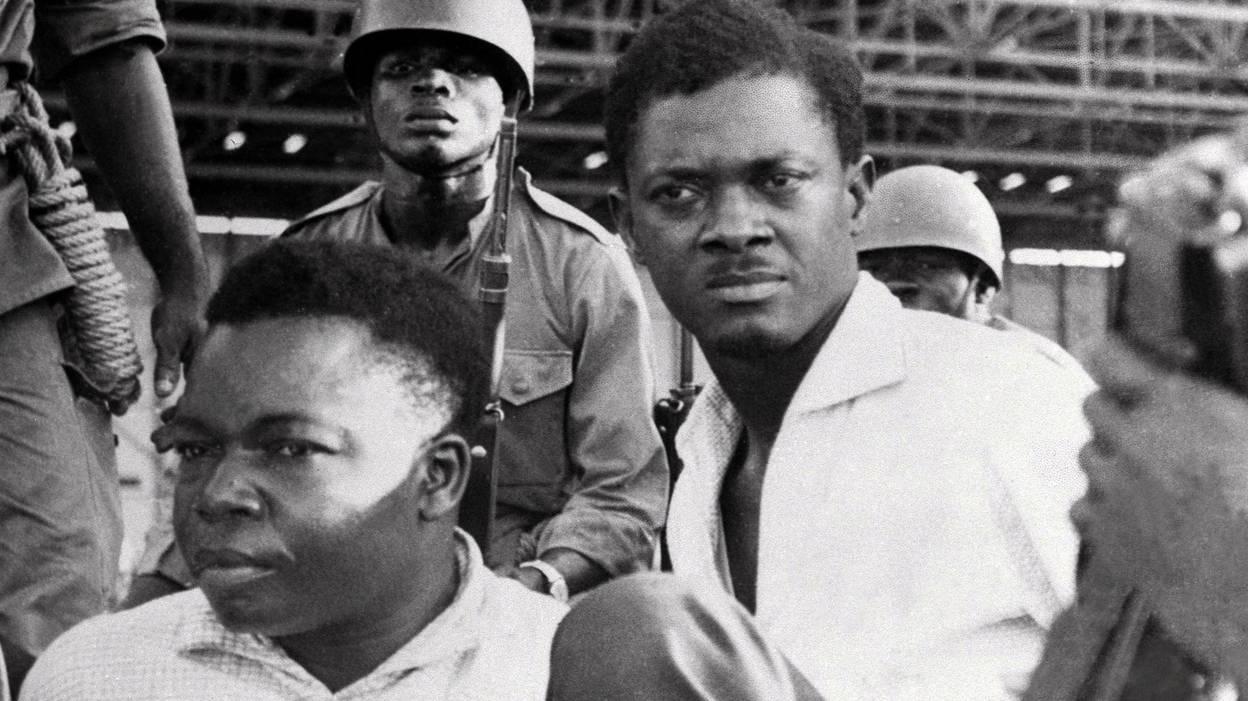 Vie et mort de Lumumba: les rôles de Washington, Bruxelles et sa «marionnette»