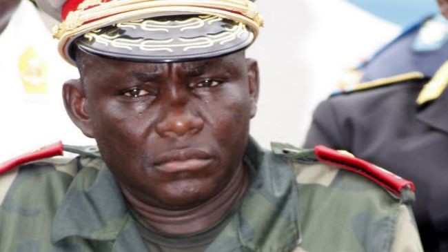 RDC: le général Amisi épinglé pour exploitation de l'or par les experts de l'ONU