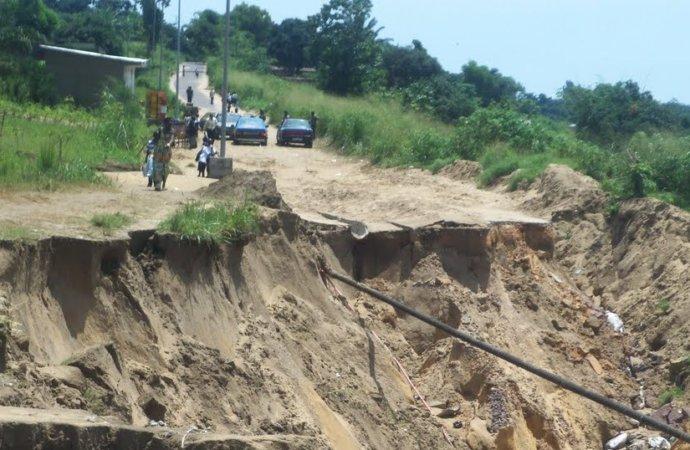 RDC: au moins 140 morts dans glissement de terrain à Ituri