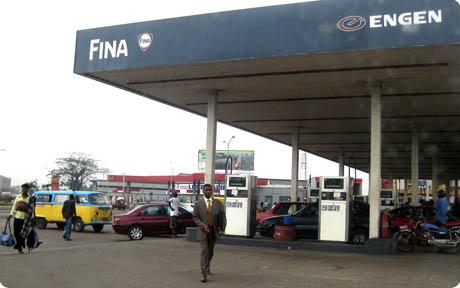 RDC : nouvelle hausse du prix du carburant