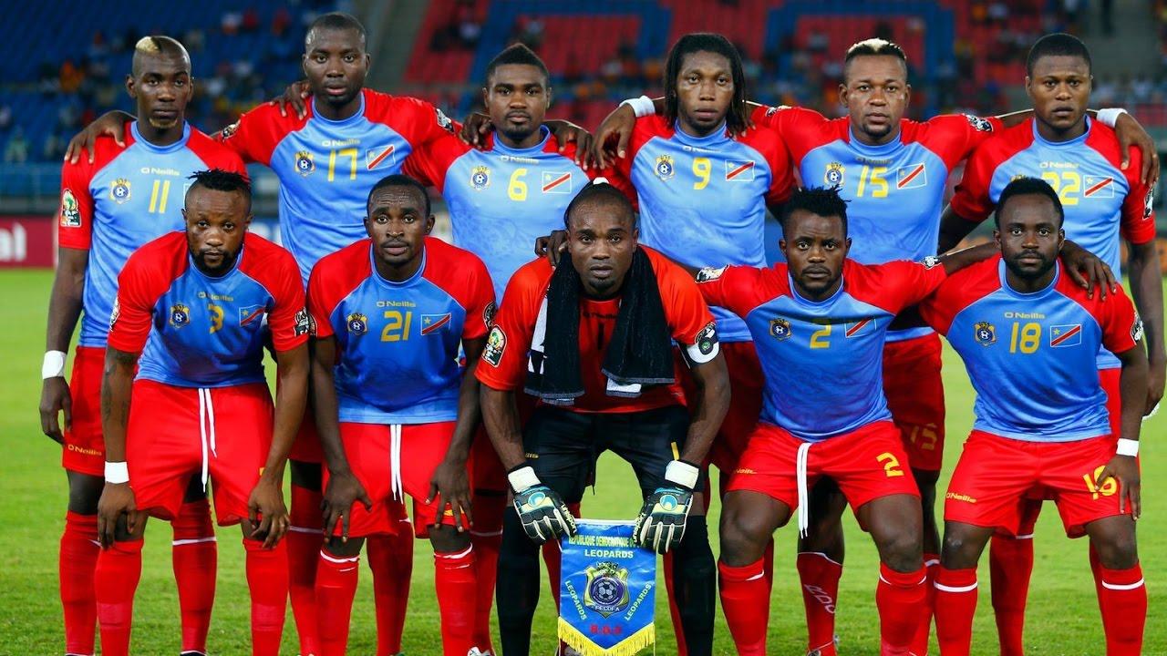 Mondial Russie 2018: la Tunisie bat la RDC (2-1)