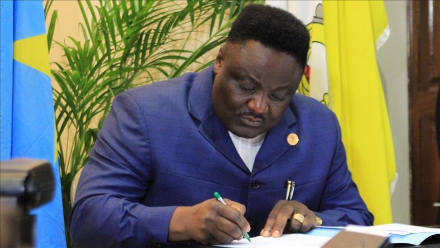 RDC: la résidence de Joseph Olengankoy attaquée à Kinshasa