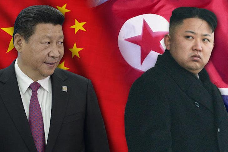 Crise en Corée du Nord: Et si Pékin lâchait Kim?