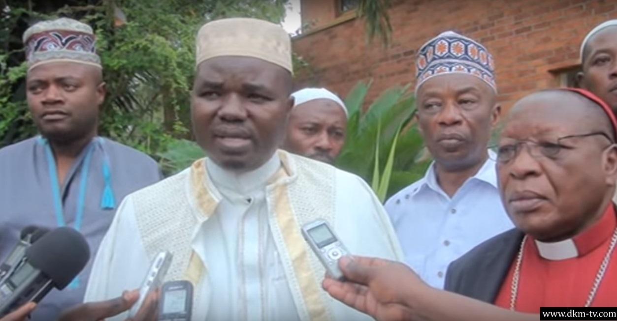 Démission collective des musulmans du PPRD dans le Sud-Kivu