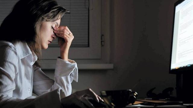 Santé: Le travail de nuit favorise le cancer chez les femmes